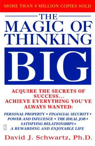 The Magic Of Thinking Big Free Download | Desarlanod's Blog